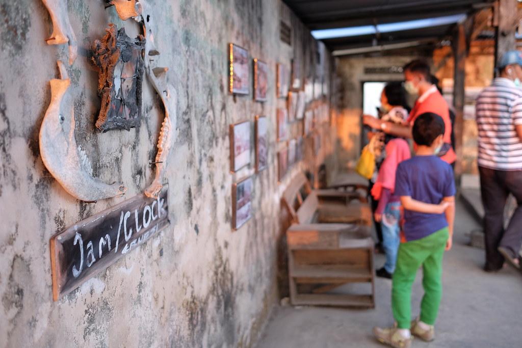 Merapi Volcanoes Museum
