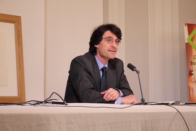Nicolas Georges - EPUB Summit