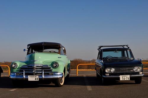 1948 & 1966