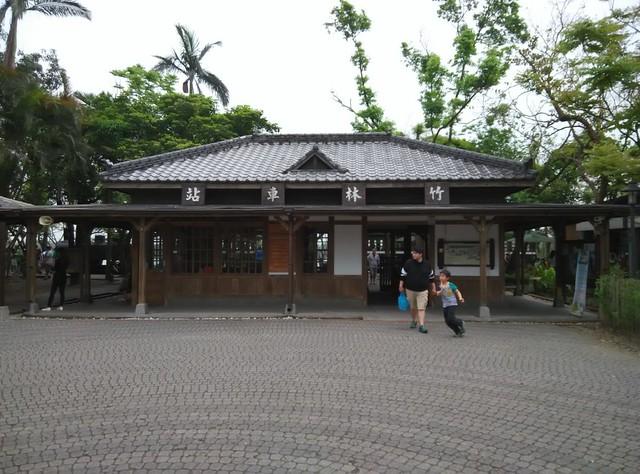 20160404 羅東林場