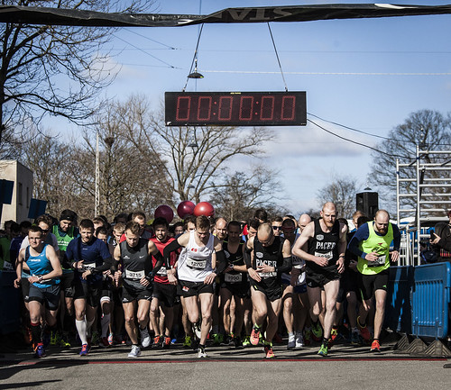 Nike Marathontest 4 2016