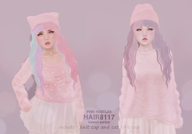 HAIR 8117