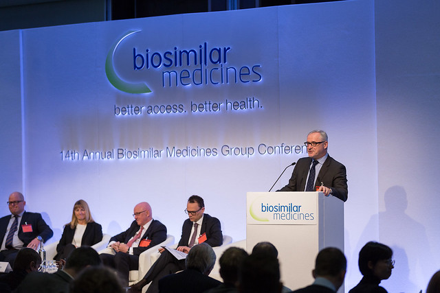 14th Annual Biosimilar Medicines Group Conference