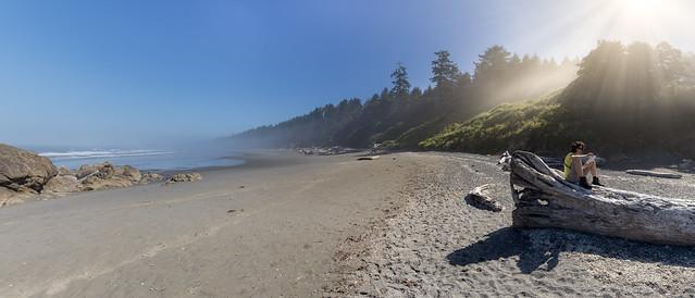 Am Beach 4