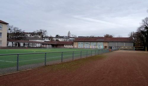 Sportplatz Michaelschule (Wegelerstr.)