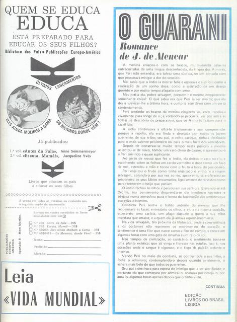 Modas e Bordados, No. 3187, 7 Março 1973 - 38