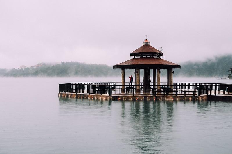 日月潭Sun Moon Lake|OLYMPUS E-M5 MKII MK2