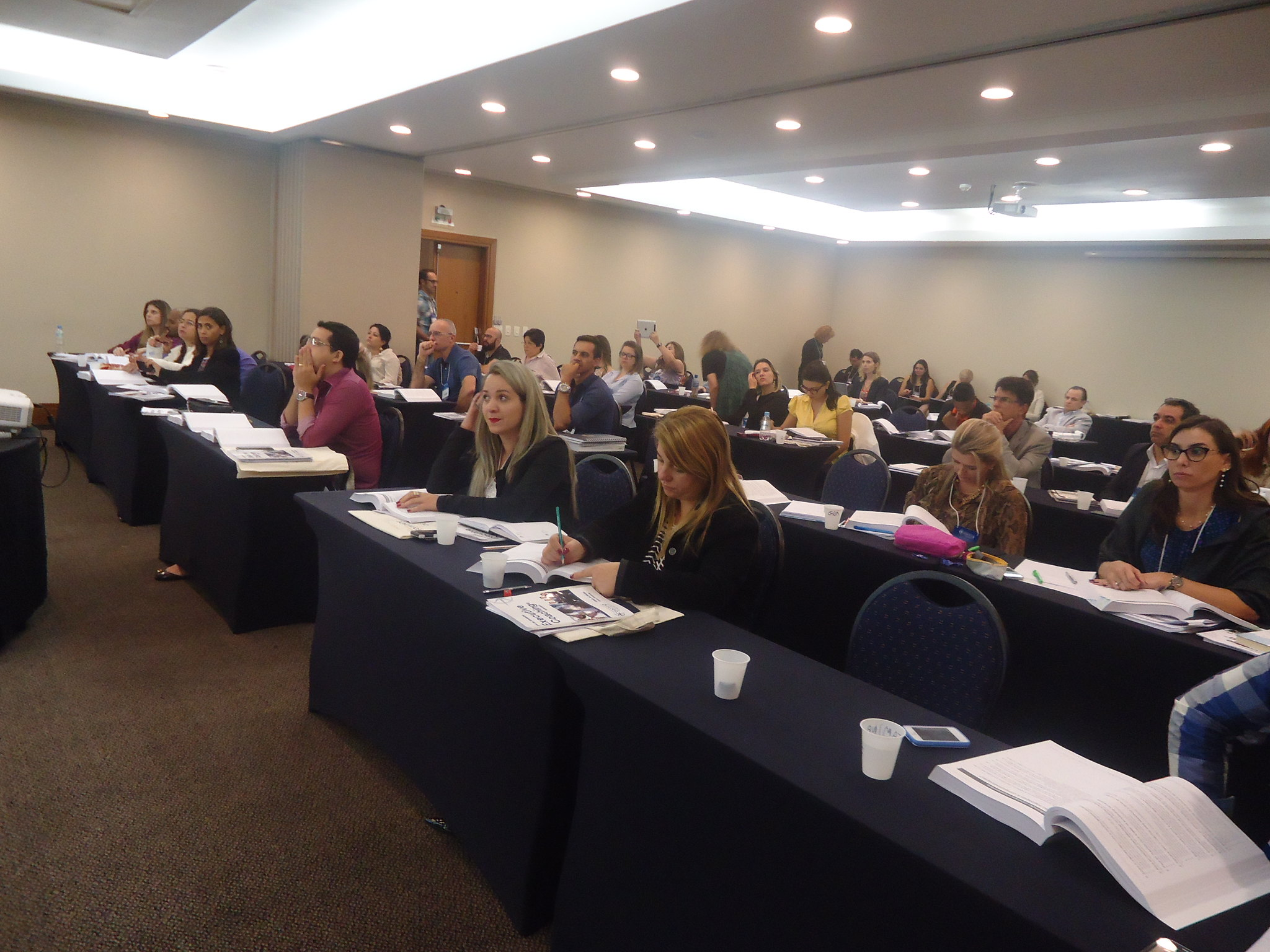 Turma de Executive Coaching