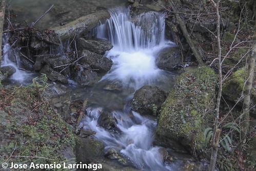 Parque Natural de Gorbeia #Orozko #DePaseoConLarri #Flickr -2941