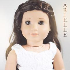 Arielle Rachael Gare