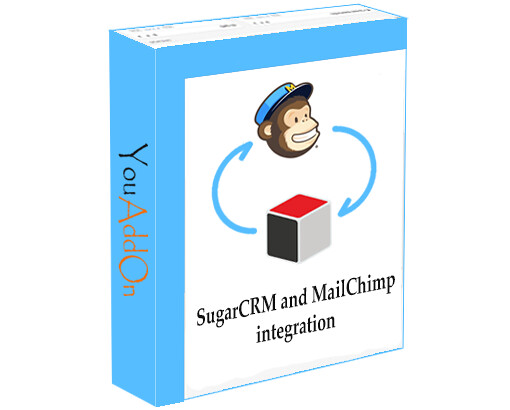 SugarCE/SuiteCRM and MailChimp Integration