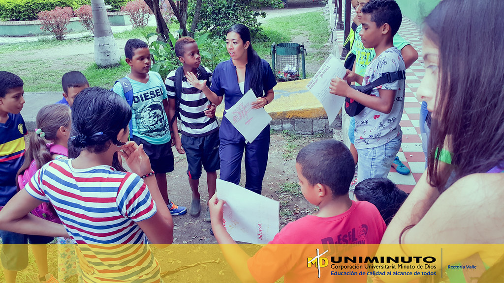 Terminó la primera fase del proyecto Audiovisuales para la formación ciudadana.