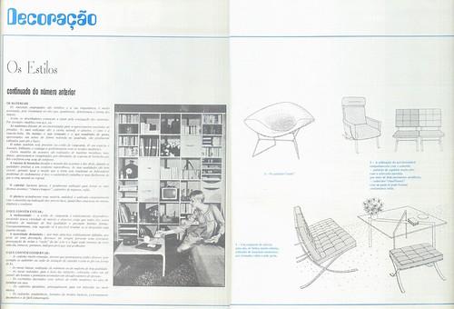 Modas e Bordados, No. 3187, 7 Março 1973 - 31