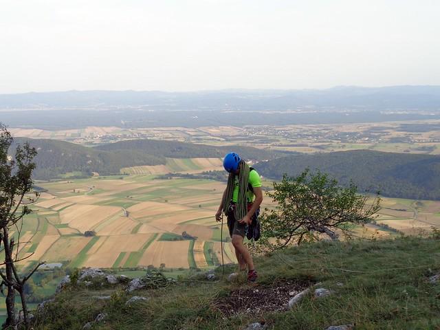 Hohe Wand Osterhasi - Handler Ausstieg bef. 160m (6+)