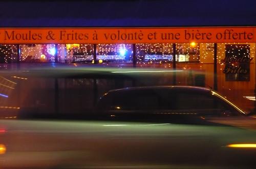 18 d cembre 2007 maisons alfort avenue du g n ral leclerc for Bar belge maison alfort