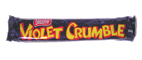 Nestle Violet Crumble | by princess_of_llyr