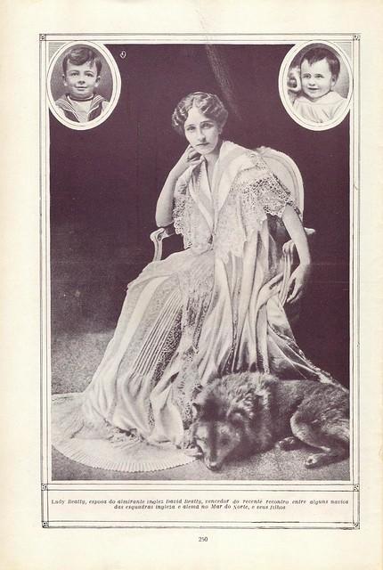 Ilustração Portugueza, No. 470, February 22 1915 - 26