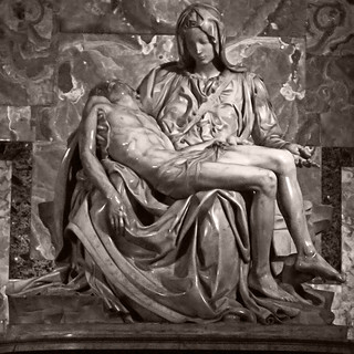 Pietà | by Dr ƒeelgood ®