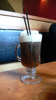 A real Irish coffee | by magerleagues