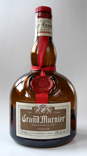 Grand Marnier | by Cookthinker