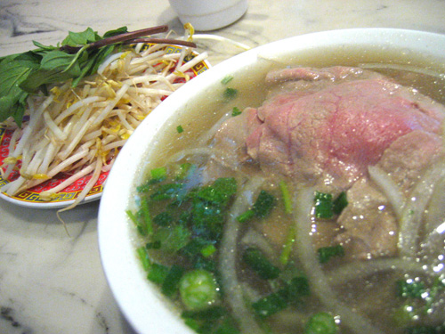 My First Pho | by princess_of_llyr