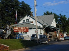 Breitbach's Restaurant Balltown Iowa | by SD Dirk