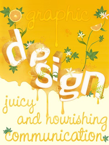 Juicy Design | by rwarne