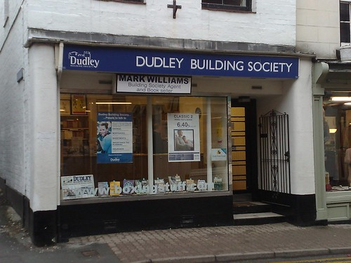Dudley Building Society Bowling League