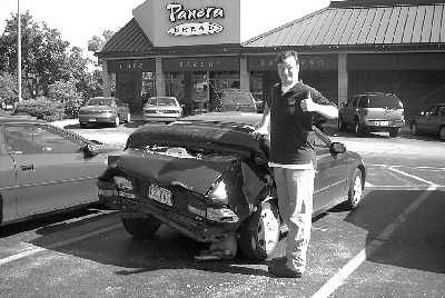 Totaled My Car Getting Insurance Notifications