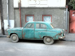 Old Car | by Bogdan Suditu