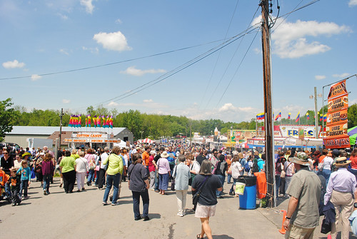 Maryland Sheep and Wool Festival 2011