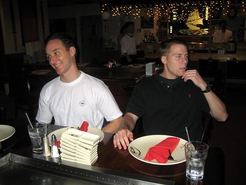Brian's 23rd Birthday 2006