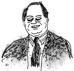 Rush Limbaugh | by Belltown Messenger