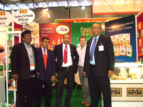 Exhibition Stall Builders In Sri Lanka : Exhibition stall sial paris flickr photo sharing