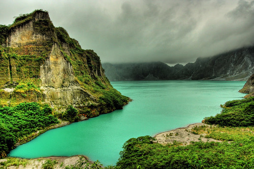 Seeing Wide Series: Mt. Pinatubo HDR | by pixelplated