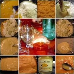 Cake Th Ef Bf Bd Vert Matcha Chocolat Blanc