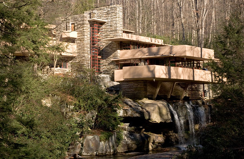 Fallingwater | by Eye Of The Storm