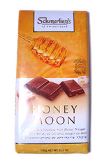 Honey Moon Swiss Chocolate Bar: Package | by princess_of_llyr