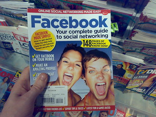 'The independent guide to Facebook' | by Moe_