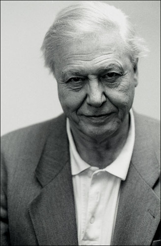 Sir David Attenborough | Flickr - Photo Sharing!