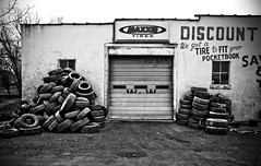Tires to Fit | by Bob AuBuchon