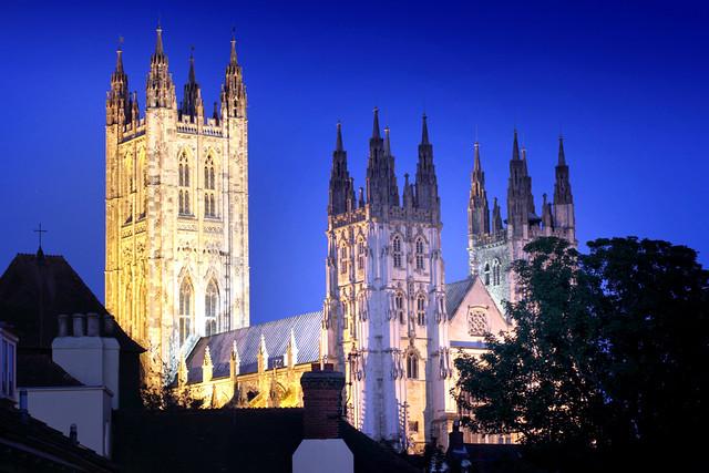 Canterbury region