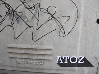 atoz up in spain | by ATOZ_