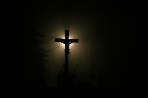 cross | by jenpet