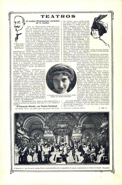 Ilustração Portugueza, No. 466, January 25 1915 - 32