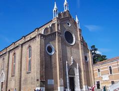 Venezia, Basilica di Santa Maria Gloriosa dei Frari