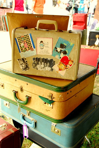 pack your suitcases | by Fatty Tuna