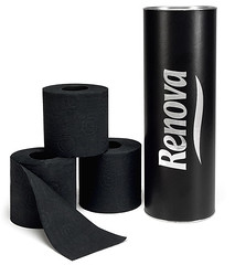 Renova Toilet Paper | by DesignBliss-Flickr