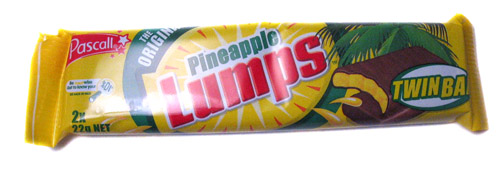 Pineapple Lumps | by princess_of_llyr