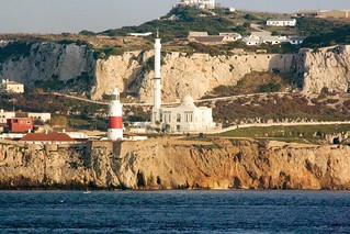 Europa Point | by cwbash